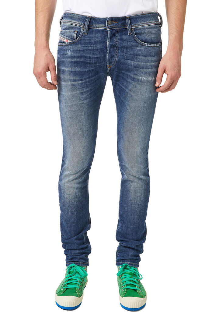Skinny Jeans 09A86,