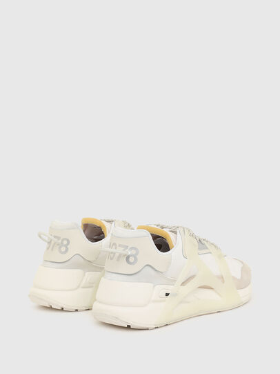 Diesel - S-SERENDIPITY MASK, White - Sneakers - Image 3