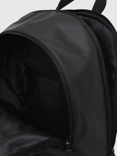 Diesel - BOLD BACK II, Black - Backpacks - Image 6