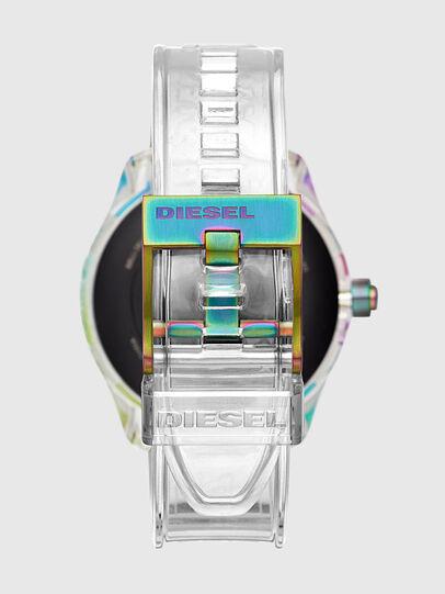 Diesel - DT2021, Blanco - Smartwatches - Image 3