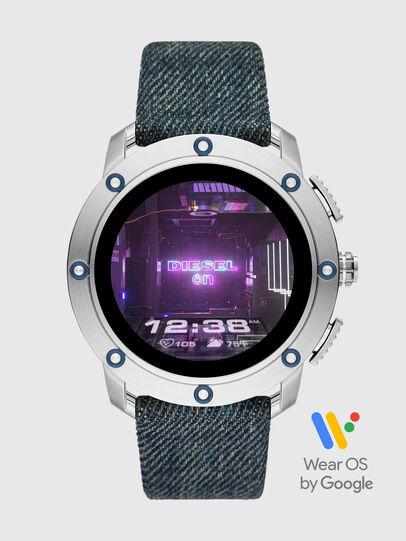 Diesel - DT2015,  - Smartwatches - Image 1