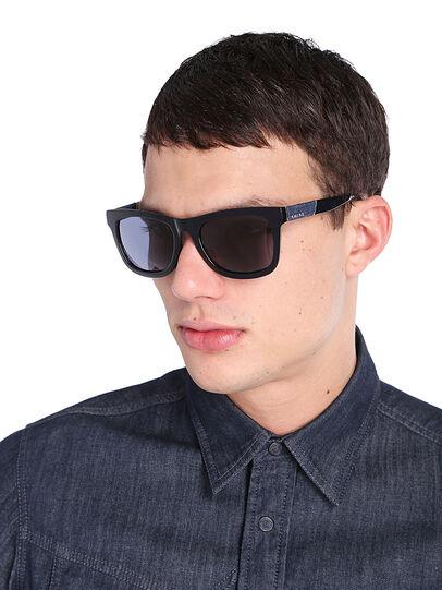Diesel - DM0050,  - Sunglasses - Image 4