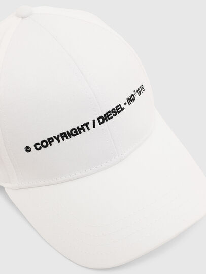 Diesel - COMIXI,  - Gorras - Image 3