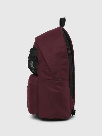 Diesel - RODYO, Bordeaux - Backpacks - Image 3