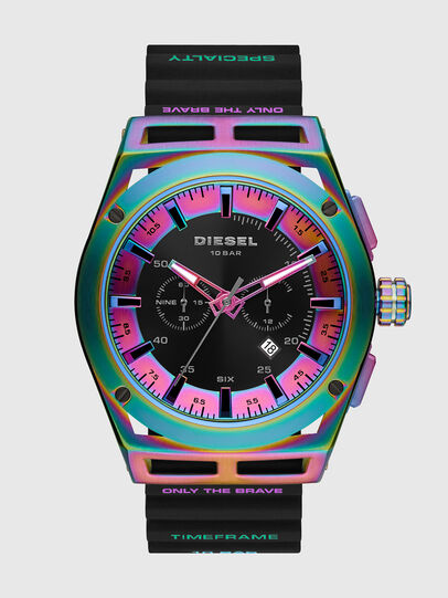 Diesel - QUARTZ/CHRONO, Multicolor/Black - Timeframes - Image 1