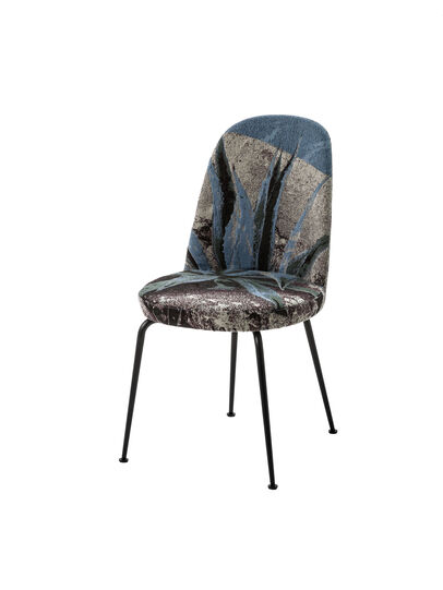 Diesel - HUNGRY - CHAIR, Multicolor  - Furniture - Image 2