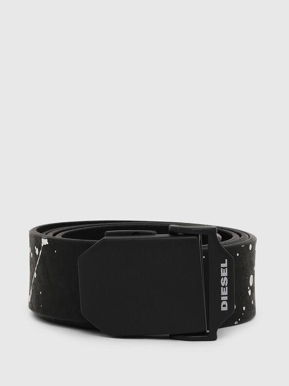B-POL,  - Belts