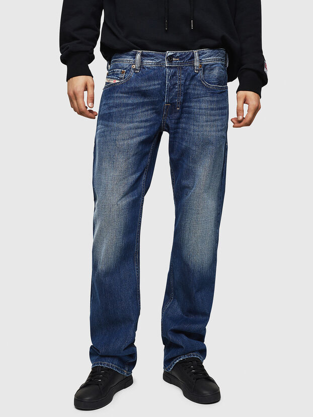 Zatiny 008XR, Dark Blue - Jeans