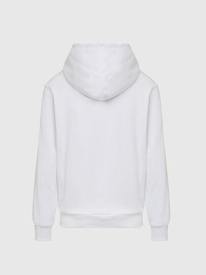 Diesel - S-GIRK-HOOD-CUTY,  - Sweatshirts - Image 2