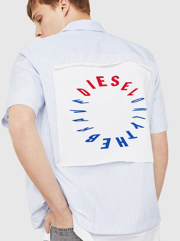 S-NARIKI,  - Shirts
