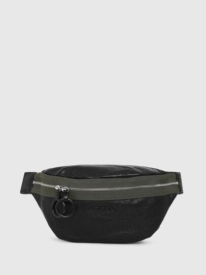 Diesel - FELTRE, Black - Belt bags - Image 1
