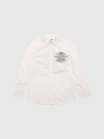 Diesel - CPROAD,  - Shirts - Image 1