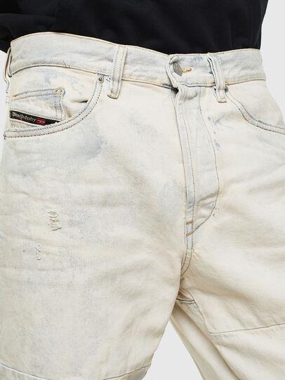 Diesel - D-Macs 0078Y, Light Blue - Jeans - Image 3