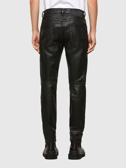 Diesel - D-Strukt 009DU, Black/Beige - Jeans - Image 2