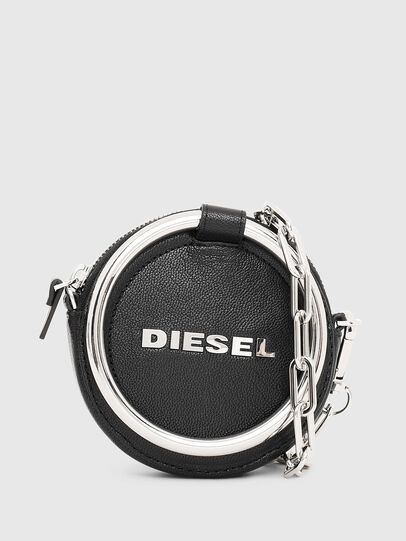 Diesel - ALYSYA, Black - Small Wallets - Image 5