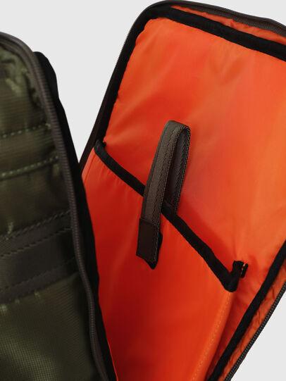 Diesel - MALU, Olive Green - Backpacks - Image 6