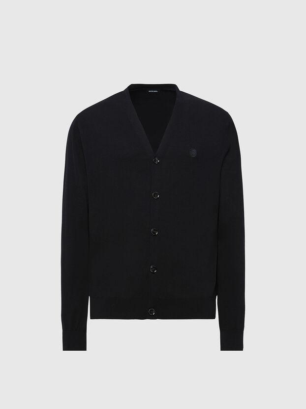 K-JAMIE, Black - Sweaters