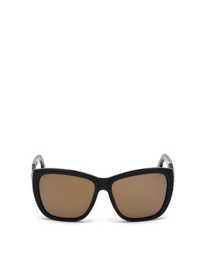 Diesel - DM0089,  - Sunglasses - Image 1