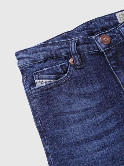 Diesel - SKINZEE-LOW-J-N, Dark Blue - Jeans - Image 3
