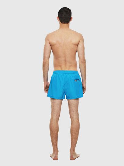 Diesel - BMBX-SANDY 2.017, Azure - Swim shorts - Image 2