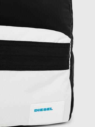 Diesel - MIRANO, Dark Blue - Backpacks - Image 6