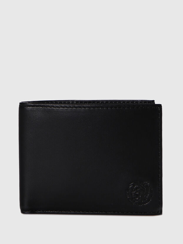 NEELA XS, Black - Small Wallets