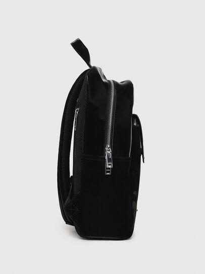 Diesel - NUCIFE F, Black - Backpacks - Image 3