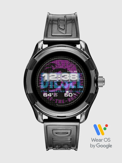 Diesel - DT2018, Negro - Smartwatches - Image 6