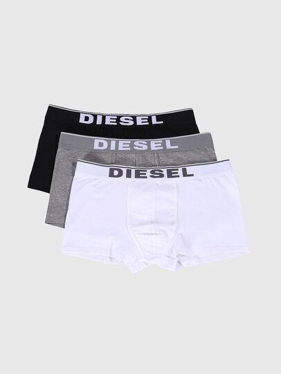 Diesel - UMBX-DAMIENTHREEPACK, Multicolor - Trunks - Image 1