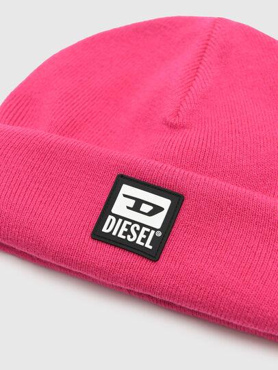Diesel - K-XAU, Rosa - Gorros - Image 3