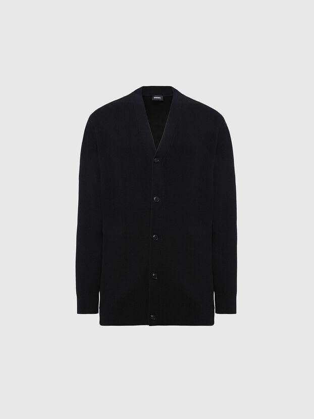 K-ALEX, Black - Sweaters