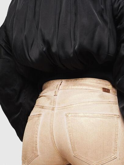 Diesel - Slandy 0094U, Face Powder - Jeans - Image 3