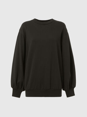 F-ROSETTA, Black - Sweatshirts