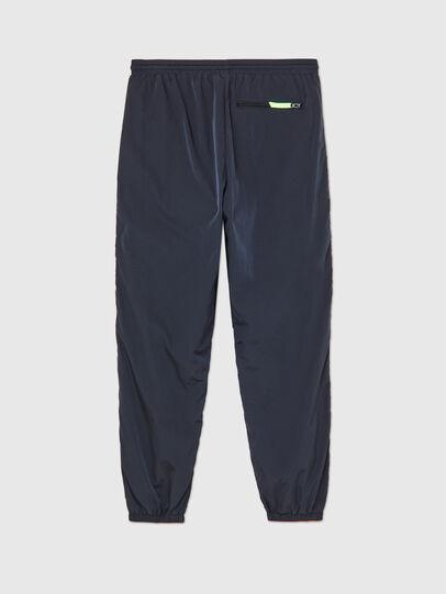 Diesel - UMLB-DARLEY, Black - Pants - Image 2