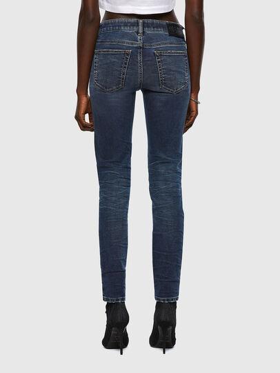 Diesel - D-Ollies Slim JoggJeans® 069WY, Dark Blue - Jeans - Image 2