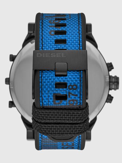 Diesel - QUARTZ/3 HAND, Blue/Black - Timeframes - Image 2