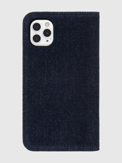 Diesel - DIPH-039-DENVL, Blue Jeans - Flip covers - Image 3