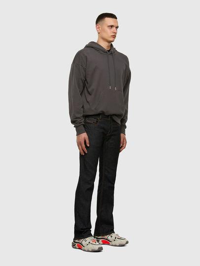 Diesel - Zatiny Bootcut Jeans 009HF, Dark Blue - Jeans - Image 5