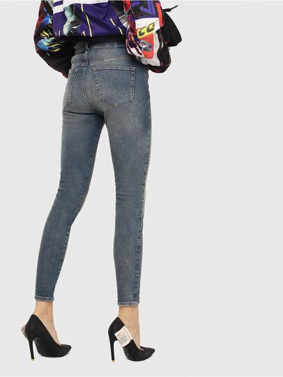 Diesel - Slandy High 085AZ,  - Jeans - Image 2