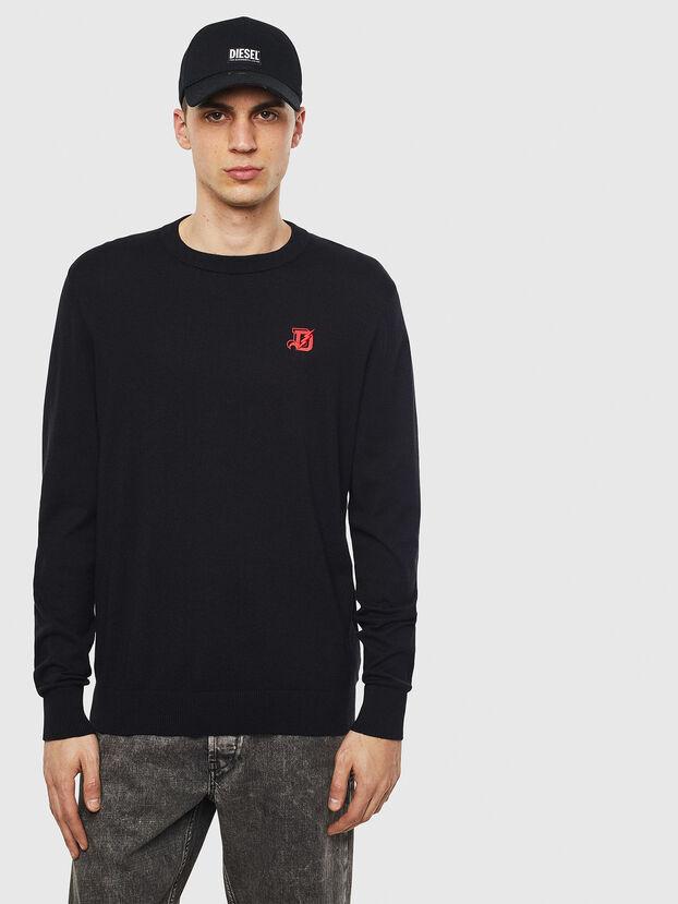 K-FREEX, Black - Sweaters