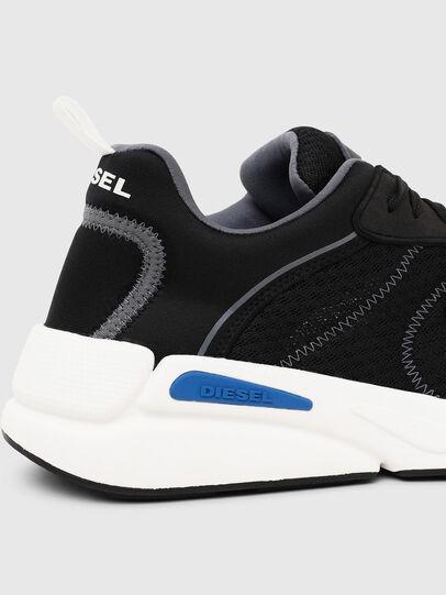 Diesel - S-SERENDIPITY LOW, Black - Sneakers - Image 5