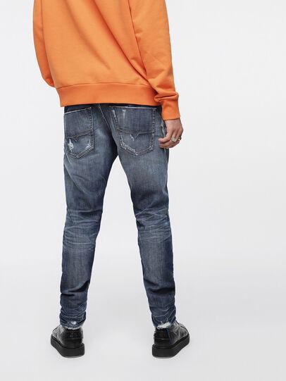 Diesel - Krooley JoggJeans 084YH, Medium blue - Jeans - Image 2