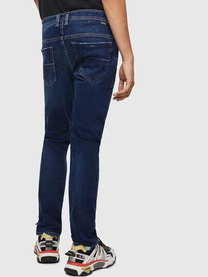 Diesel - Thommer 083AY, Dark Blue - Jeans - Image 2