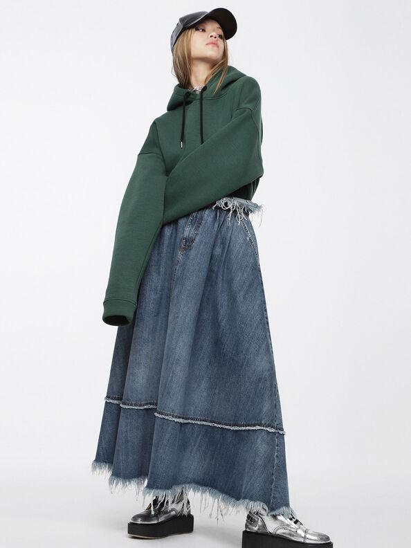 DE-LULABY,  - Skirts