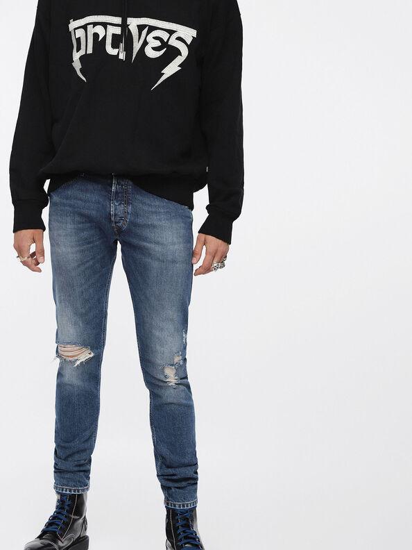 Tepphar 084XT,  - Jeans