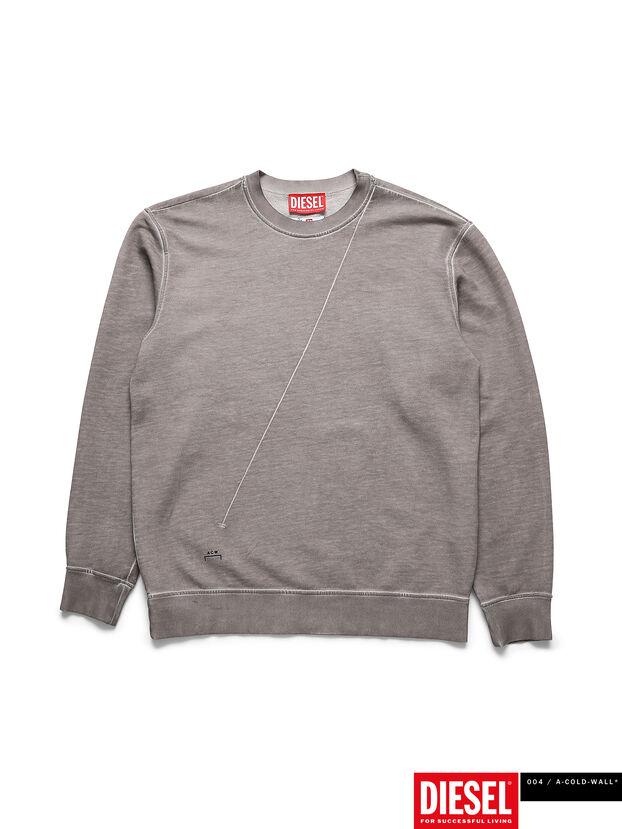 ACW-SW01, Grey - Sweatshirts
