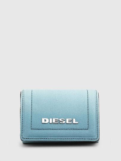 Diesel - LORETTINA, Light Blue - Bijoux and Gadgets - Image 1