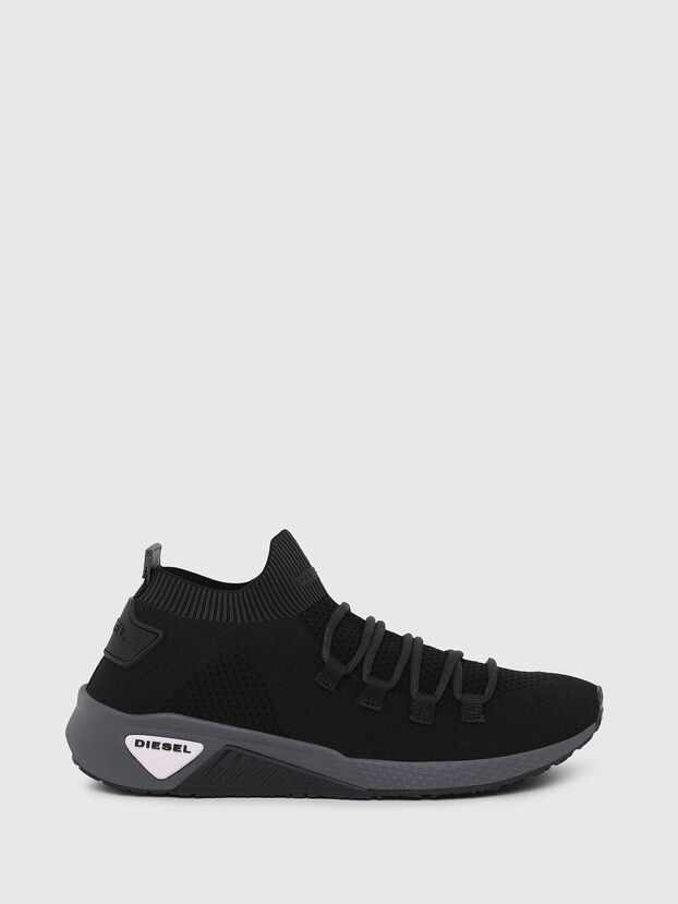 S-KB ATHL LACE W, Black - Sneakers