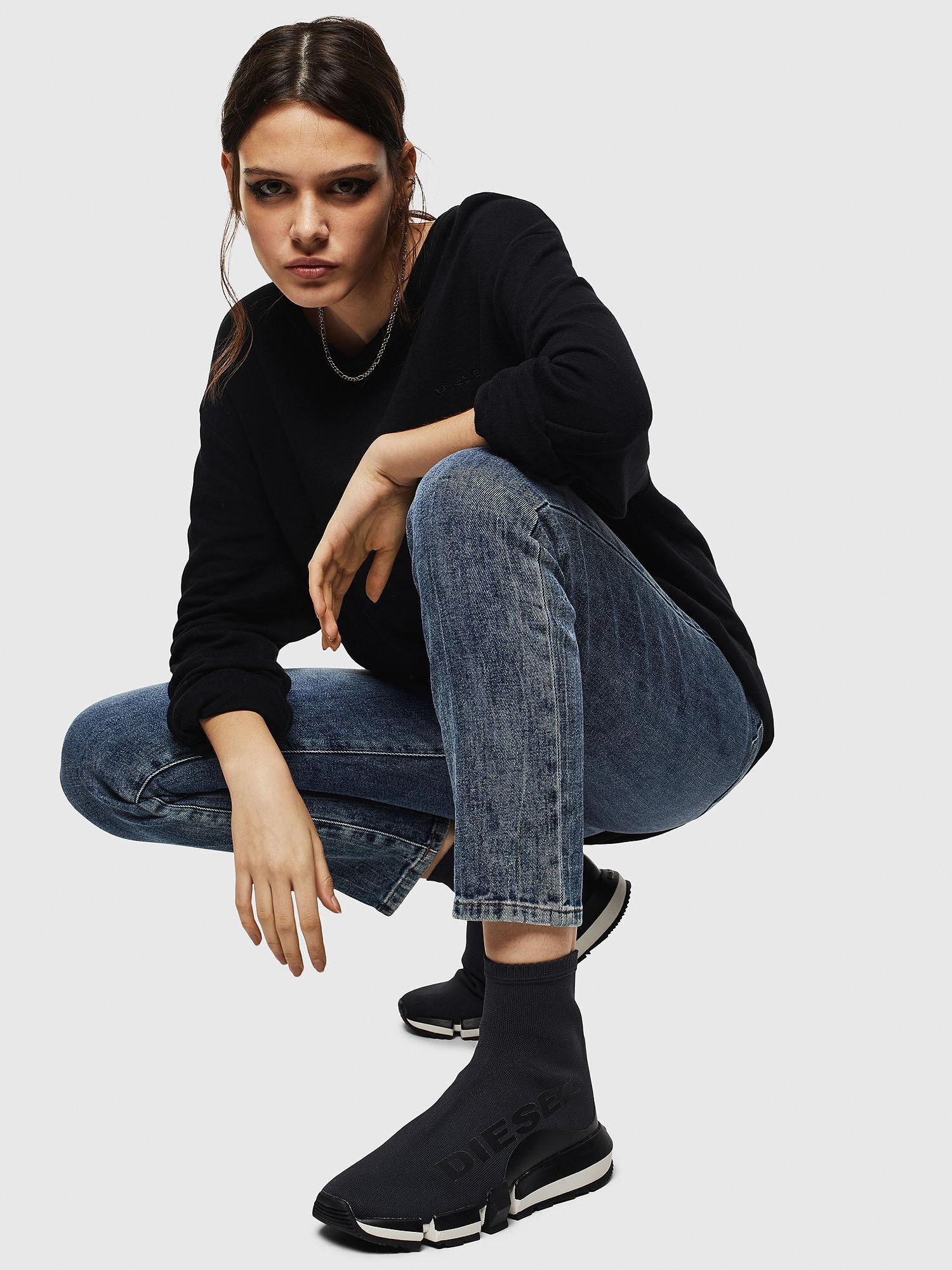 H-PADOLA HIGH SOCK W Women: High sock