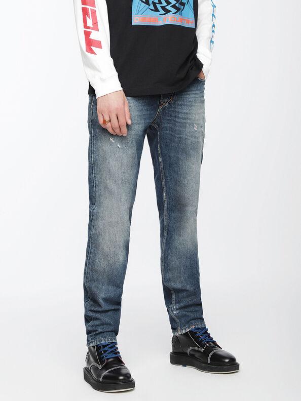 Larkee-Beex 084VB,  - Jeans